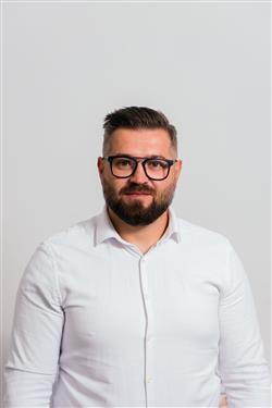 Daniel Romaniuc