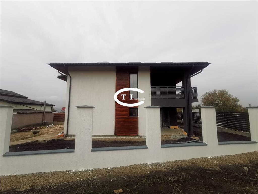 Casa 220 mp utili, constructie noua, Copou, comision zero