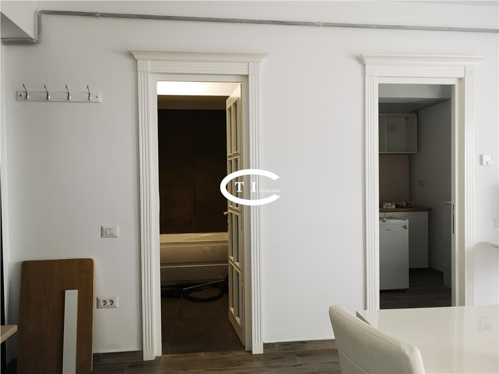 Apartament nou o camera/COPOU