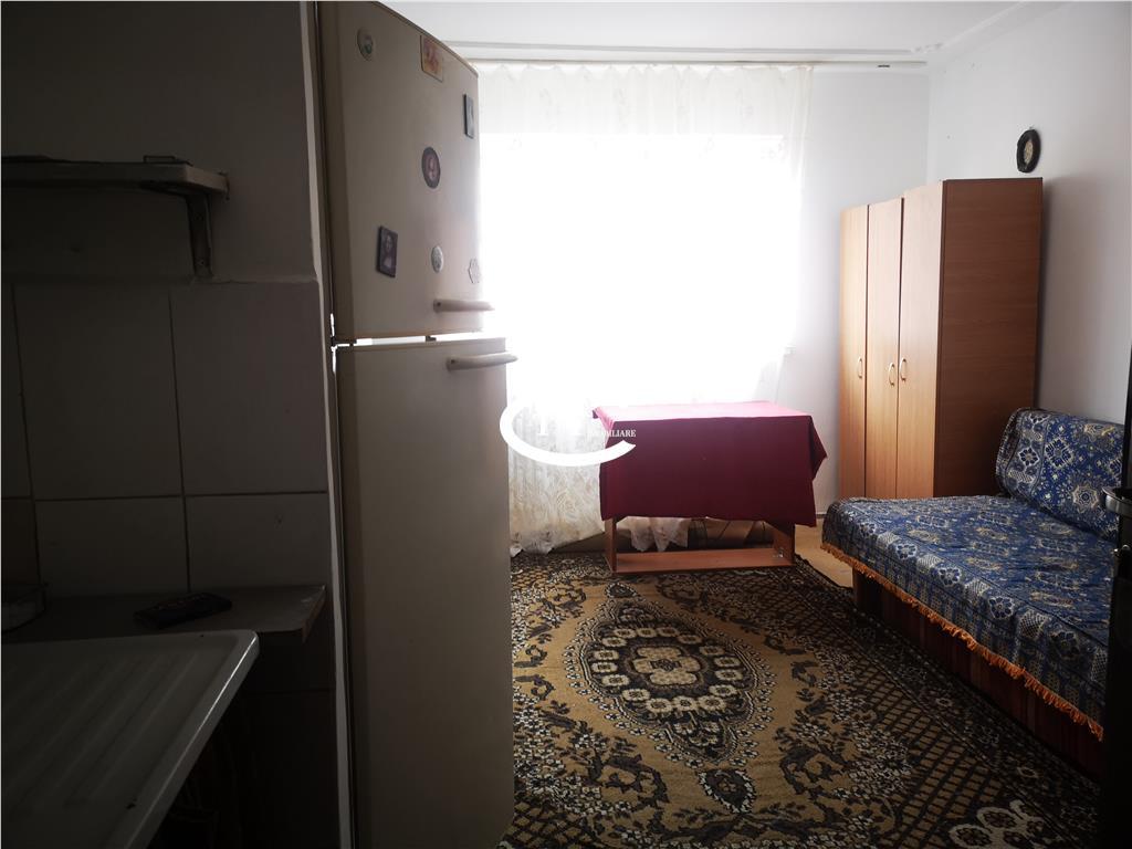 Camera de camin 16 mp Etajul 1