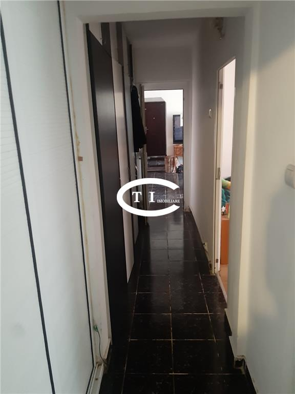 Apartament cu 3 camere in zona Bularga,comision 0