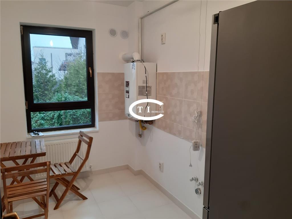 Apartament cu 2 camere decomandat, Popas Pacurari, comision zero