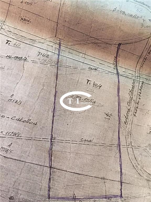 Teren 24375 mp zona Carrefour era, intravilan, comision zero