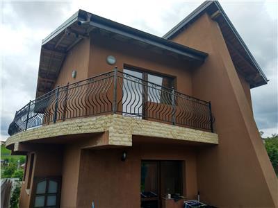Casa 217 mp, constructie noua, CUG, comision zero