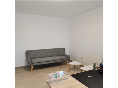 Apartament decomandat 2 camere+gradina