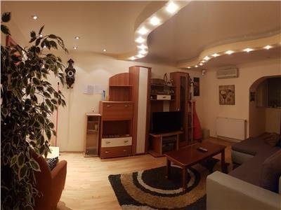 Apartament 2 camere CENTRU-BLOCURILE TIP VILA