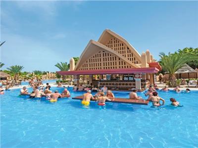 Resort 5 stele, investitie cu randament, 365 zile soare pe an .