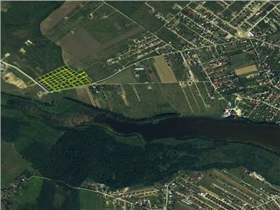 Teren Valea Adanca 42.000 mp, PUZ aprobat, comision zero