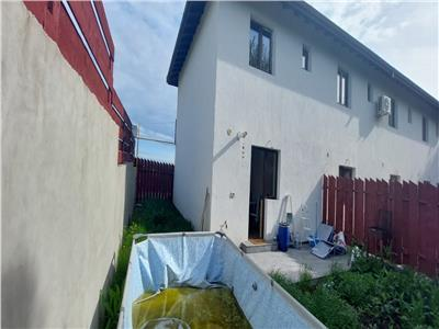 Casa in Hlincea, 70mp utili, 120 mp teren