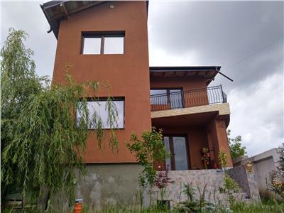 Casa 217 mp utili, constructie noua, CUG, comision zero