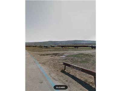 Teren 15.000 mp Holboca, destinatie industriala, comision zero
