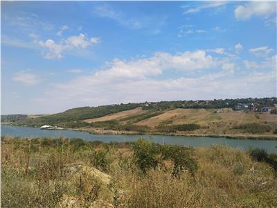 Teren 7583 mp, PUZ aprobat, Aroneanu pe malul lacului