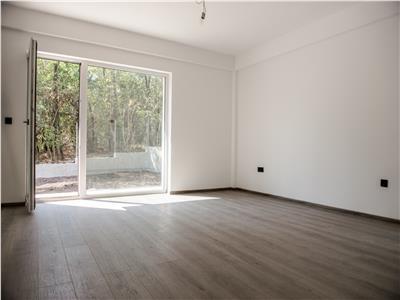 Apartament Nou zona Copou-Victoria 140 mp curte
